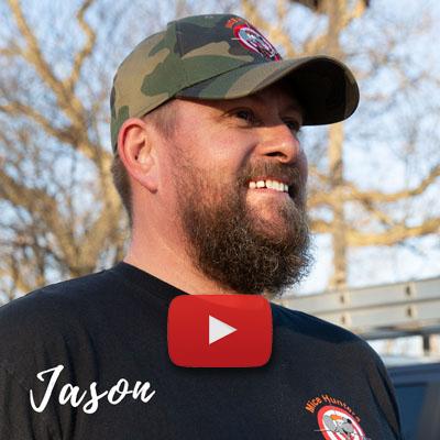 JASON MCKINLEY THE MICE HUNTERS CREW video