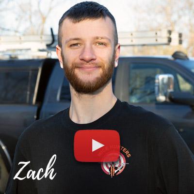Zach Neumann | Mice Hunters Crew